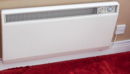 Cu nto consume la calefacci n el ctrica - Calefaccion de gas o electrica ...