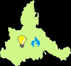 Empresas de luz y gas en zaragoza - Oficinas de endesa en zaragoza ...